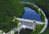 Impact of Hydro-electric dams on fish in Europe