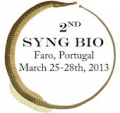 Registration Extended for Syng Bio 2013!